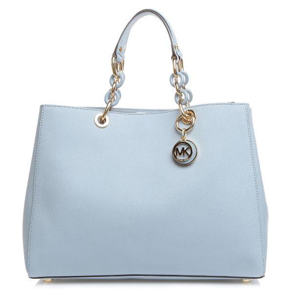 a7a81a462b06 Buy light blue michael kors purse > OFF58% Discounted