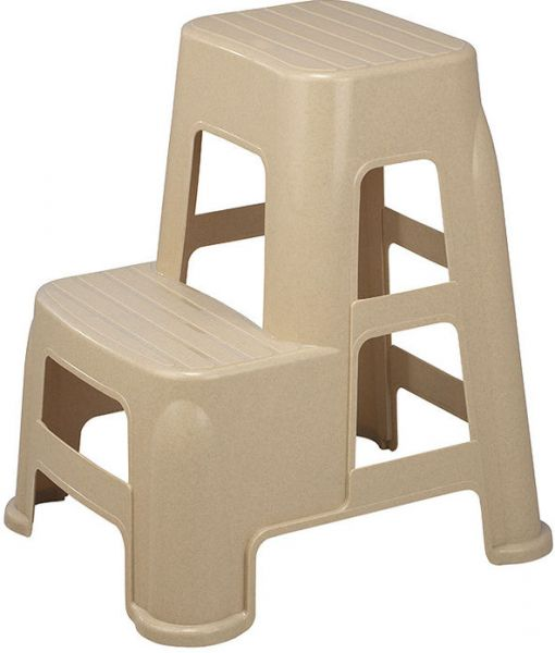 Nilkamal Plastic Beige Step Stool  sc 1 st  Souq.com & Nilkamal Plastic Beige Step Stool price review and buy in Dubai ... islam-shia.org