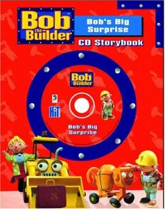 Bob the Builder : Bob's Big Surprise by Diane Redmond - Mixed Media