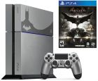 Sony PlayStation 4 - 500GB, 1 Controller and Batman Arkham Knight Bundle Limited Edition (Game Console)