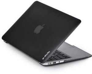 Matte Surface Rubberized Hard Shell Case Cover for Apple MacBook Air 13