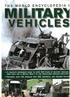 The World Encyclopedia Of Military Vehicles by Pat Ware - Paperback (Educational, Learning & Self Help Book)