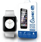 OZONE 0.33mm Shock Proof Tempered Glass Screen Protector for Apple Watch 42mm (Screen Protector)