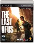 PS3 The Last of Us - R1 PlayStation 3