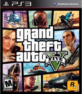 gta v for xbox 360 price in egypt