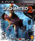 Uncharted 2 Among Thieves by Sony (2009) Region 1 - PlayStation 3 PlayStation 3