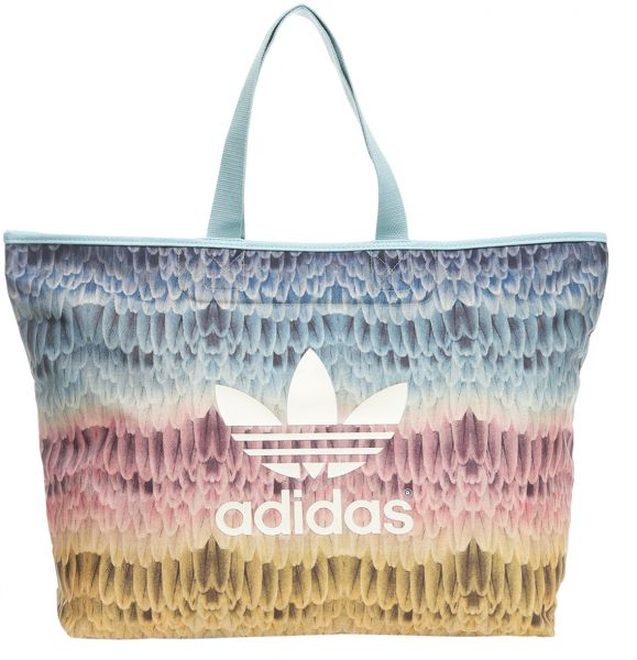 e50e16bf8aa3 Adidas Menire Beach Shopper Bag for Women - Multicolor