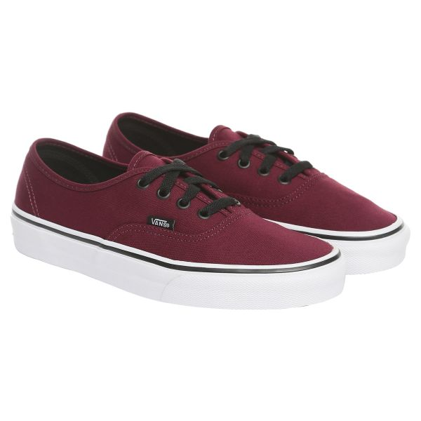 cbe31708fdc Vans Authentic Low Cut Sneakers for Women - 5.5 US
