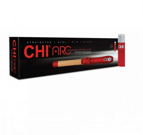 Chi Arc Hair Curler Gf1593eu Price Review And Buy In