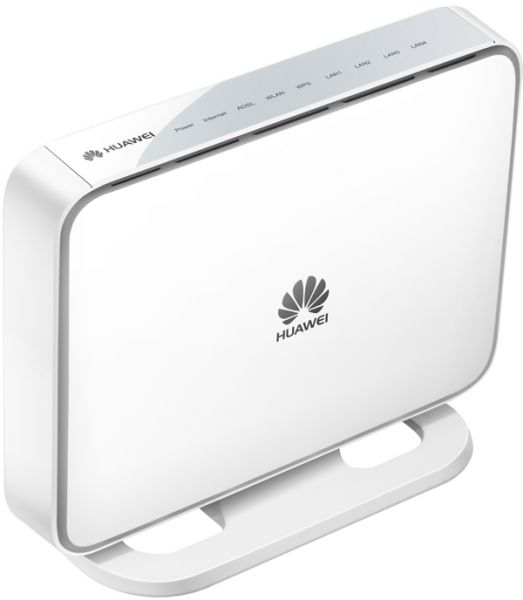 Huawei Home Gateway HG532N Wireless Router with 4 ports Switch