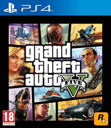 souq gta 5 grand theft auto v game for playstation 4