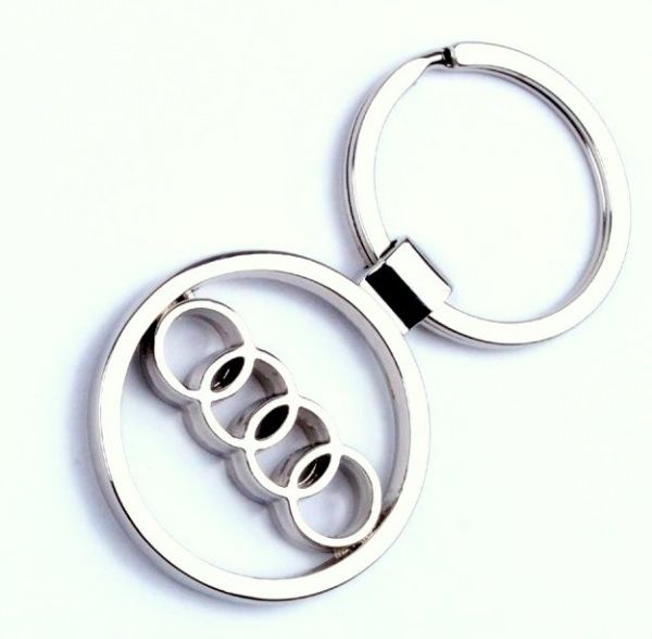 Audi Car Key Chain, Price, Review And Buy In Dubai, Abu
