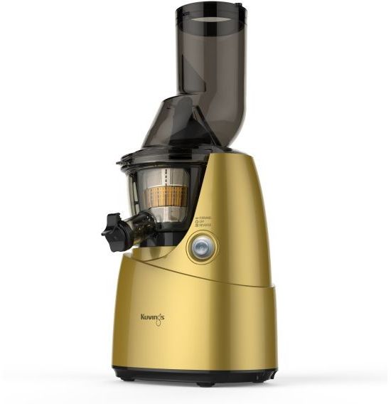 Kuvings Slow Juicer Uae : Kuvings Whole Slow Juicer And Smoothie Gold, price, review and buy in Dubai, Abu Dhabi and rest ...