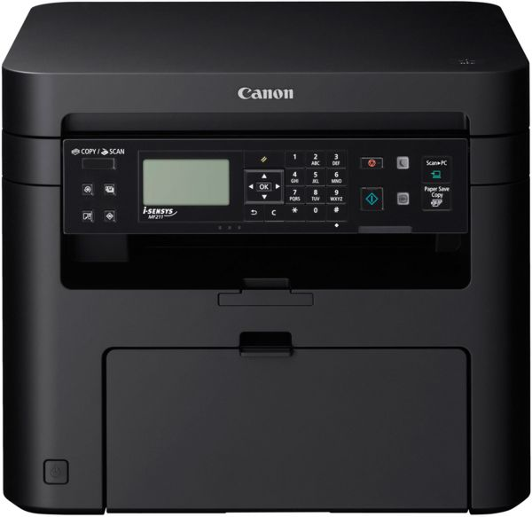 Image result for Canon i-SENSYS MF211