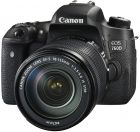 Canon EOS 760D Digital Camera, 18-135 IS STM Lens (Digital Camera)