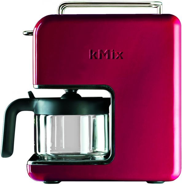 Kenwood Kmix Coffee Maker - Raspbery, CM021, price, review and buy in Dubai, Abu Dhabi and rest ...
