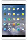 Crony M9800 Tablet - 7.85 Inch, 4 GB, 2G, White (Tablet)