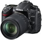 Nikon D7000 - 16.2 MP, SLR Camera, Black, 18 - 105mm Lens Kit (Digital Camera)