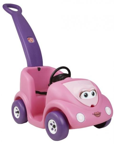 Step2: Step2 Push Around Buggy Anniversary Edition Ride On Toy