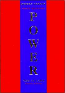 Concise 48 Laws Of Power by Robert Greene - Paperback