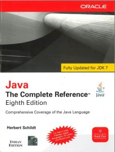 Java The Complete Reference 8th Edition