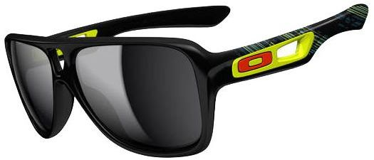 oakley eyeglasses mens kjnw  OAKLEY Mens Dispatch II Shiny Black Sunglasses