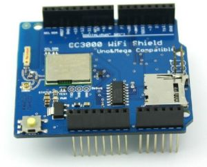arduino uno - How to read the received SMS from