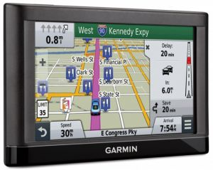 Souq Garmin Nuvi 65 6inch GPS Navigator With Preloaded MiddleEast