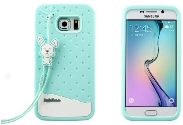 silicon case samsung s6