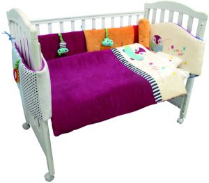 Baby Cot Bedding Set Dubai