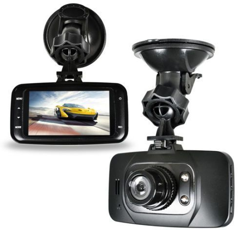 High-End Car Camera With Gps Hd Car Dvr One Should Have In Car