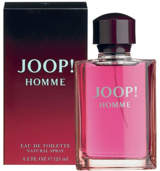 homme joop by joop for men eau de toilette 125ml price review and buy in dubai abu dhabi. Black Bedroom Furniture Sets. Home Design Ideas