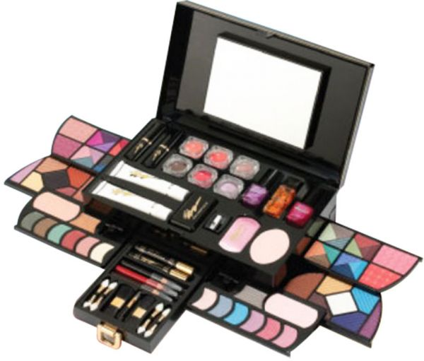 Nibo Professional Makeup Kit, Multi, price, review and buy ...