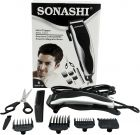 Sonashi Hair Clipper - SHC1001 (Electric Shavers & Removal)