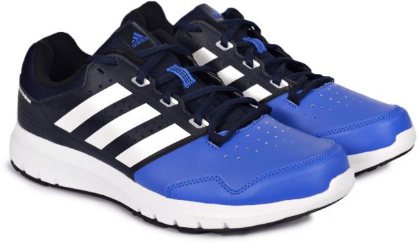Adidas Duramo Trainer AF6025 Running Shoes for Men - 9 US