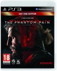 METAL GEAR SOLID V - THE PHANTOM PAIN (PS3) PlayStation 3
