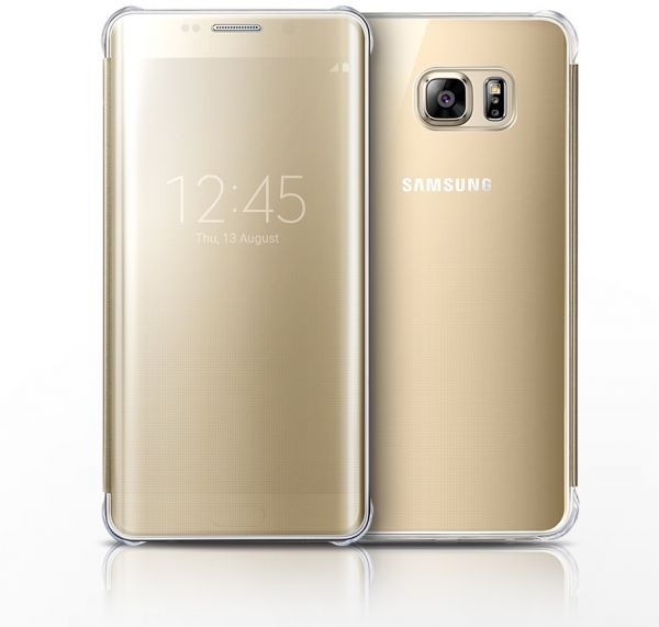 samsung galaxy s6 edge plus case gold