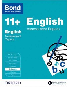 English Assessment Papers by Sarah Lindsay - Paperback