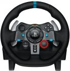 Logitech Driving Force G29 Racing Wheel for PS4, PS3 and PC - 941-000112 (Games Gadgets & Accessories)