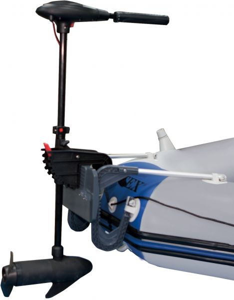 Intex 40 lbs Thrust Trolling Motor(68631) with Extendable Handle