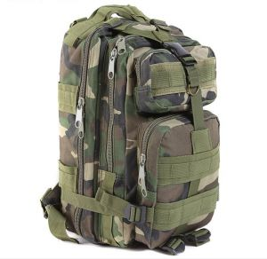 Outdoor Sport Military Tactical Backpack Molle Rucksacks Camping Hiking  Trekking Bag d4496bd643257