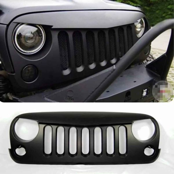angry face for jeep wrangler, price, review and buy in Dubai, Abu Dhabi and  rest of United Arab Emirates | Souq.com