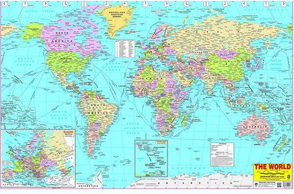 World map poster price review and buy in dubai abu dhabi and this item is currently out of stock gumiabroncs Image collections