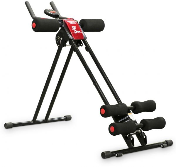 5 min shaper total exercise machine price review and buy in dubai abu dhabi and rest of. Black Bedroom Furniture Sets. Home Design Ideas