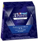 Crest 3D White Luxe Professional Effects Whitestrips Teeth Whitening Kit (Dental Care)