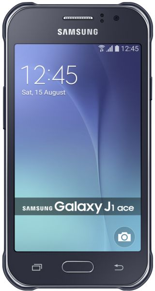 Samsung Galaxy J1 Ace - 4GB, 3G, Black