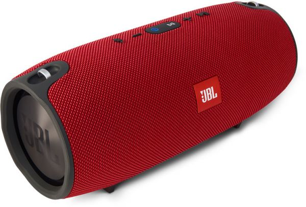 souq jbl xtreme splashproof portable speaker with ultra powerful performance red. Black Bedroom Furniture Sets. Home Design Ideas