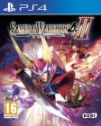 SAMURAI WARRIORS 4 II (PS4) PlayStation Portable