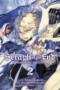 Seraph of the End Vol.2