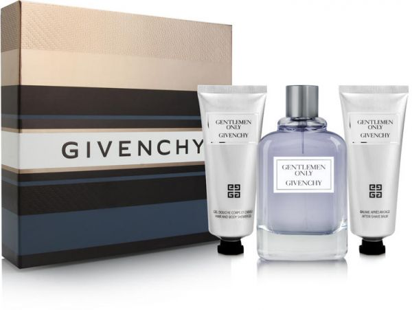 275.00 AED  sc 1 st  Souq.com & Givenchy Gentlemen Only Gift Set for Men (EDT 100ml After Shave ...